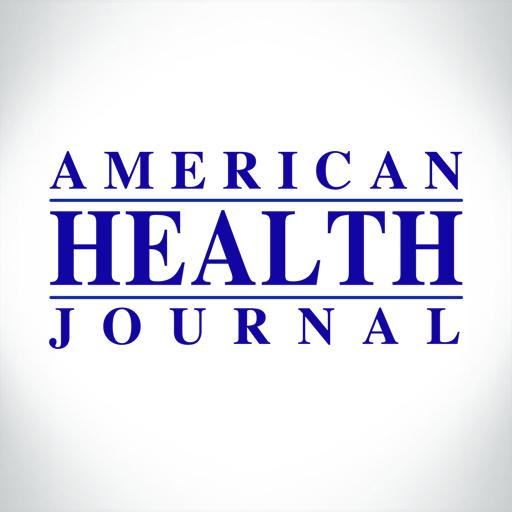 511rUH%2BwK9L - American Health Journal TV