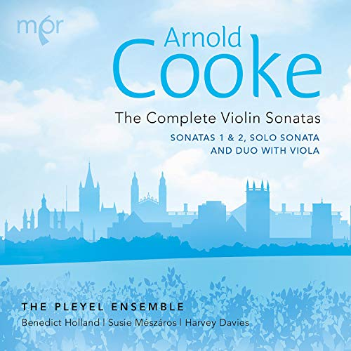 Violin Sonata No. 2: II. Andante con moto