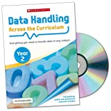 Data Handling Year 2 (Book & CD Rom)