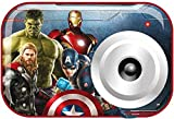 Best Digital Camera For Kids - Avengers 5MP Digital Camera for Kids with Built Review