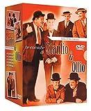 Locandina Stanlio & Ollio - Cofanetto Arancio Comiche (5 Dvd)