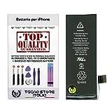 TSI® Batteria di Ricambio per Apple iPhone 5S - Best Reviews Guide
