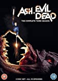 DVD1 - Ash Vs Evil Dead Season 3 (1 DVD)