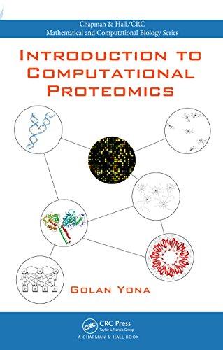 Introduction to Computational Proteomics: Protein Classification and Meta-organization (Chapman & Hall/CRC Mathematical and Computational Biology) (English Edition)