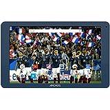 """Archos Tablette tactile 101D Platinum 10"""" Bleu (Mediatek MT8163, 1 Go de RAM, Disque dur 16 Go, Mali 720, Android 5.1)"""