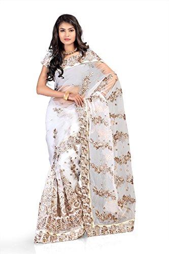 Chirag Sarees Designer Partywear Bridal Marriage Collection 183-C