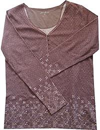 Camiseta Camiseta henley Mujer de Eddie Bauer