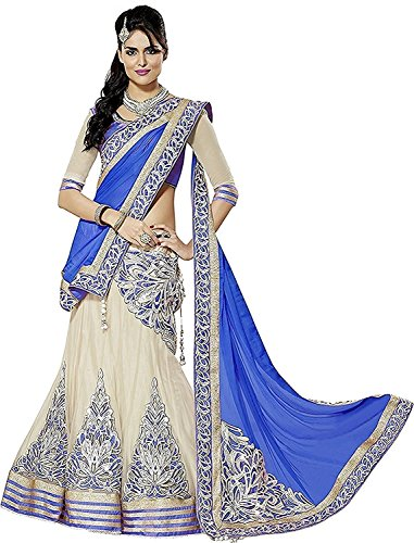 Lehenga Cholis women's bollywood designer lehenga choli Women's Clothing Gown for women...
