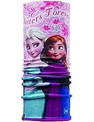 Buff pañuelo multifuncional para niños Frozen Polar Varios colores Weselton Talla:talla única