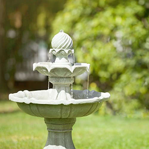 Springbrunnen | Gartenbrunnen | Vogelsbrunnen | Blumfeldt - 3