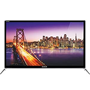 AUXUS 101.6 cm (40 Inches) Full HD LED Smart Android TV AX40ADG01-SM (Silver) (model_year 2018)