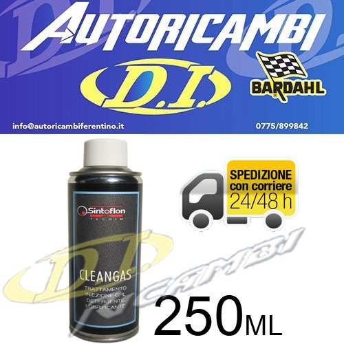 additif-sintoflon-cleangas-250ml-nettoyeur-systme-injection-gpl