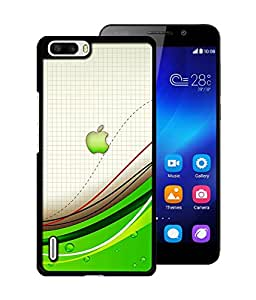 HUAWEI HONOR 6 PLUS BACK COVER CASE BY instyler