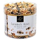 Caramels mous au beurre salé 1,4Kg