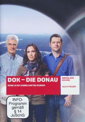 Dok - Die Donau (2 DVDs)