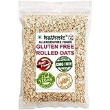 Hathmic 1.5 Kg Gluten Free Rolled Oats