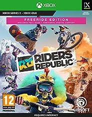 Rider's Republic Freeride Edition (Xbox