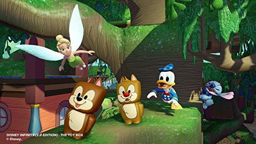 Disney Infinity 2.0: Einzelfigur Donald Duck – [alle Systeme] - 12