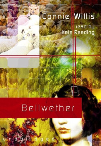 Bellwether (Connie Willis-audio)