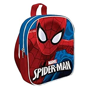 Spiderman SP29001 – Mochila Infantil (29 cm)