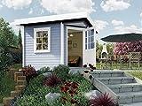 weka Designhaus 213 Gr.2, 5-Eck, grau, 28 mm, ET, F