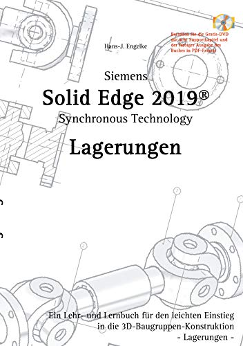 Solid Edge 2019 Lagerungen (Solid Edge Software)
