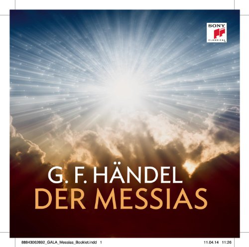 Howard Feed (Messiah, HWV 56 (Highlights): Messiah, HWV 56: Part I: He Shall Feed His Flock Like a Shepherd (Duet))