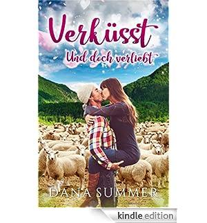 Verküsst: Und doch verliebt (German Edition) [Edizione Kindle]