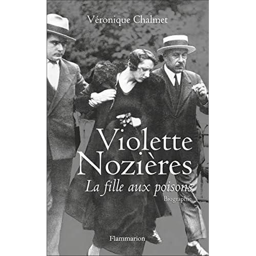 Violette Nozières : La fille aux poisons