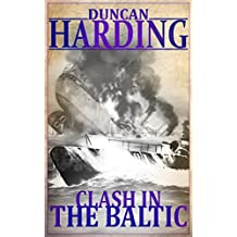 Clash In The Baltic: Ian Fleming's Secret Mission