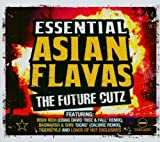 "Afficher ""Essential asian flavas"""