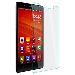 Gadget Decor Shock Absorbing / Abression Proof Tempered Glass Screen Protector For Xiaomi Redmi Note 4G