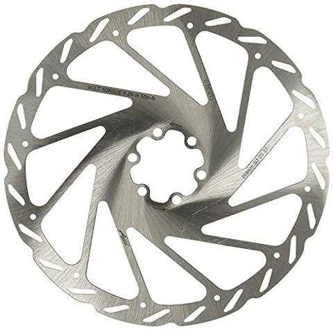 Avid Bremsscheiben G2 Clean Sweep, Silber, 203 mm, 00.5315.005.000