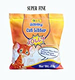 #2: JiMMy Cat Litter - JOLLY - Super Fine - 5 KG Pack