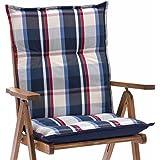 1–Fregadero para baja sillón 103x 52cm Miami 90545–100en azul