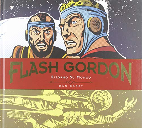 Flash Gordon: 4