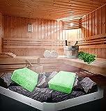 Top 10 und Kaufberatung für Saunazubehör