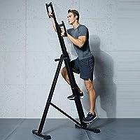 LY-01 Máquinas de Step Máquina de Escalada Vertical Climbing Home Gyms Fitness Equipment