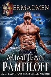MERMADMEN (The Mermen Trilogy Book 2) (English Edition)