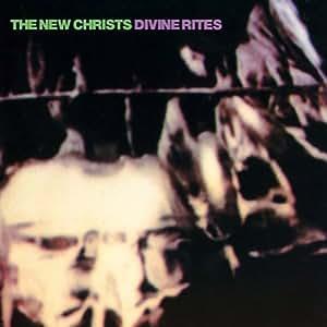 Divine Rites [Import anglais]