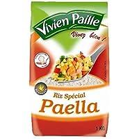 Vivien paille riz special paella 1kg - Precio por unidad