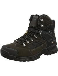 Hi-Tec Mount Diablo I Waterproof, Zapatos de High Rise Senderismo Para Hombre