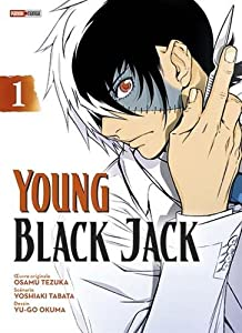Young Black Jack Edition simple Tome 1