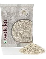Amazon Brand - Vedaka Nylon Sesame Seeds (Til), 100g