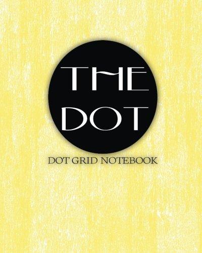 the-dot-dot-grid-notebook-8x10-100-pages-dot-grid-journal-dot-grid-dot-journal-yellow-wallpaper