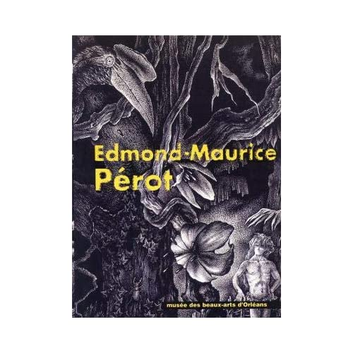 Edmond-Maurice Pérot