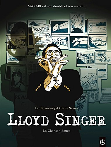 Lloyd Singer - volume 5 - La chanson douce