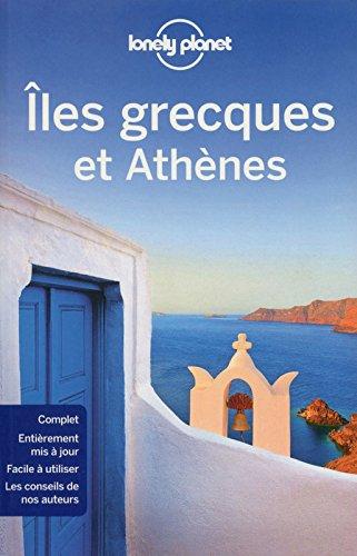 Athènes et îles grecques - 9ed