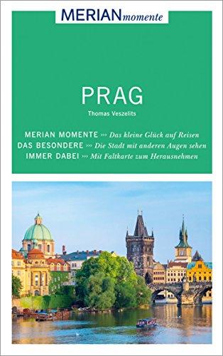 Hradschin (MERIAN momente Reiseführer Prag)
