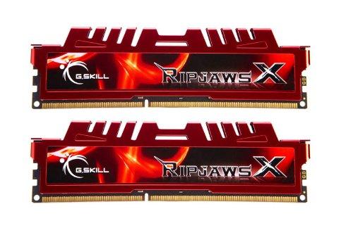 G.Skill 16 GB RipjawsX - Memoria RAM Kit 2 x 8GB